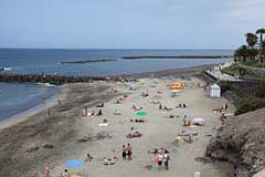 Playa del Duque - Teneriffa